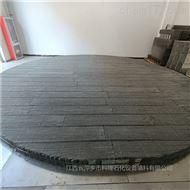 多晶硅精馏塔BX500加强型丝网波纹填料