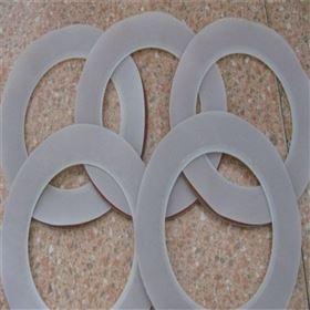 dn25四氟法兰垫片四氟包覆垫片规格