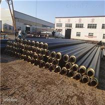 浙江温州聚氨酯地埋热水保温管厂家销售