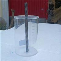水泥浆体钢丝间泌水率试验仪