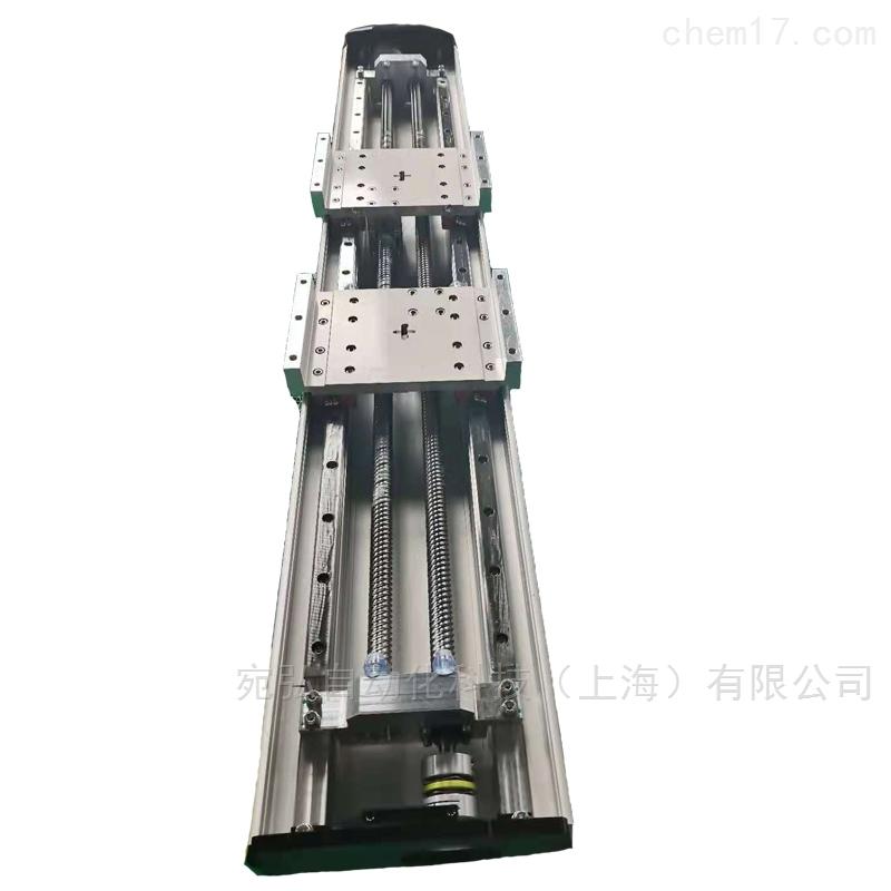 全封闭丝杆RCB110-P05-S100-MR