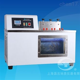 SYD-0615石油沥青蜡含量试验器