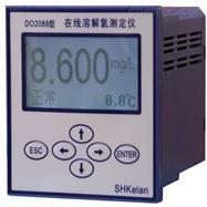 熒光法溶解氧測定儀