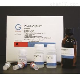 786-123G-biosciences PAGE-Perfect蛋白电泳纯化