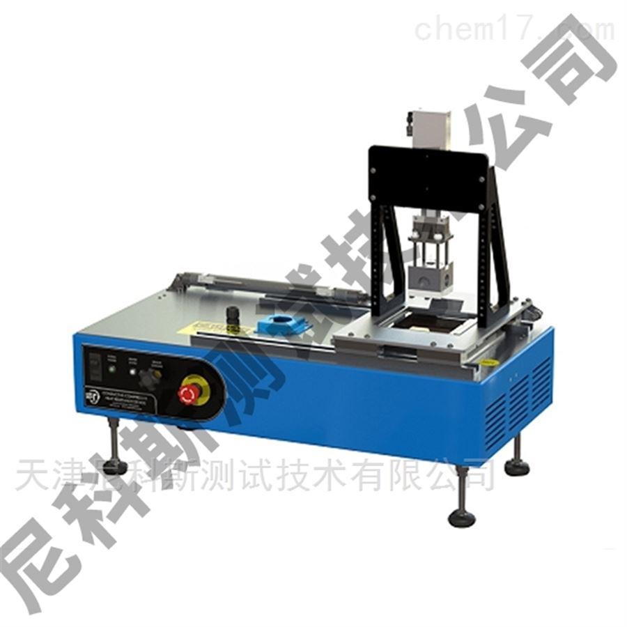ASTM F 1060 压力传导热阻测试仪