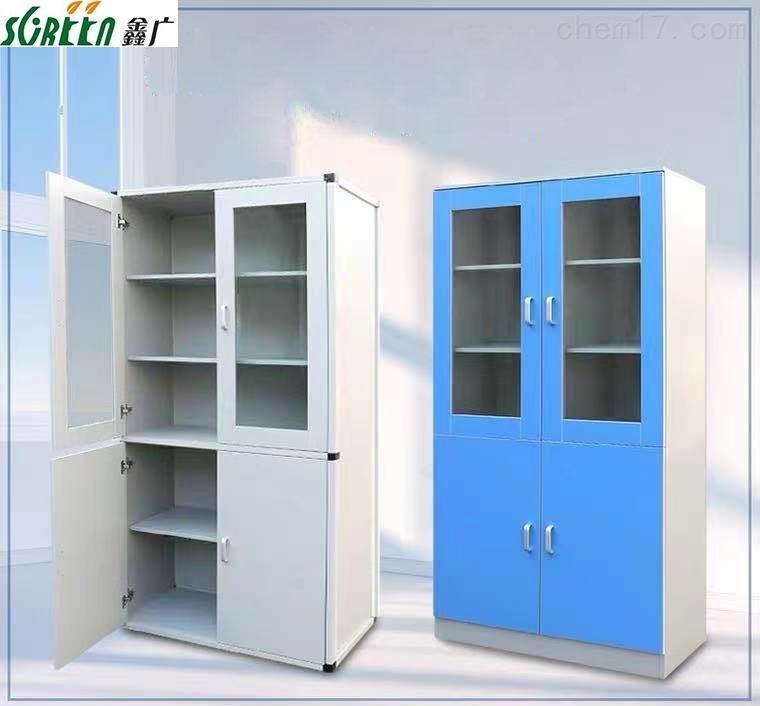 山东实验室PP药品柜,样品柜试剂柜