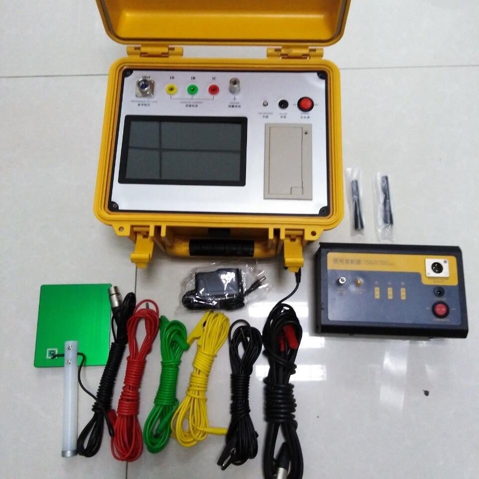 3PT氧化锌避雷器带电测试仪