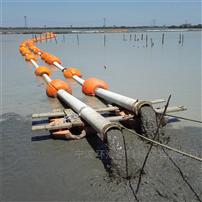 FT600*1000水上疏浚管道浮筒