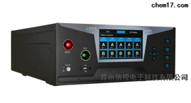 EEC华仪ESM-500 MultiPRO多通道同步测试仪