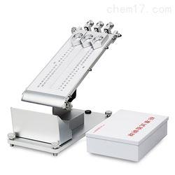 CNY-1药典贴膏剂初黏力仪