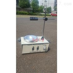 78HW-1恒溫磁力攪拌器