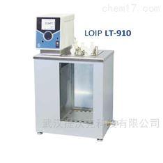 精密浴 石油测试仪器 LOIP运动粘度测定仪
