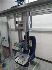 ZYLH-2家用座椅椅背座垫联合耐久性试验机