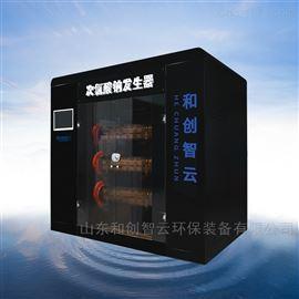 HCCL水厂消毒净化装置-次氯酸钠发生器厂家