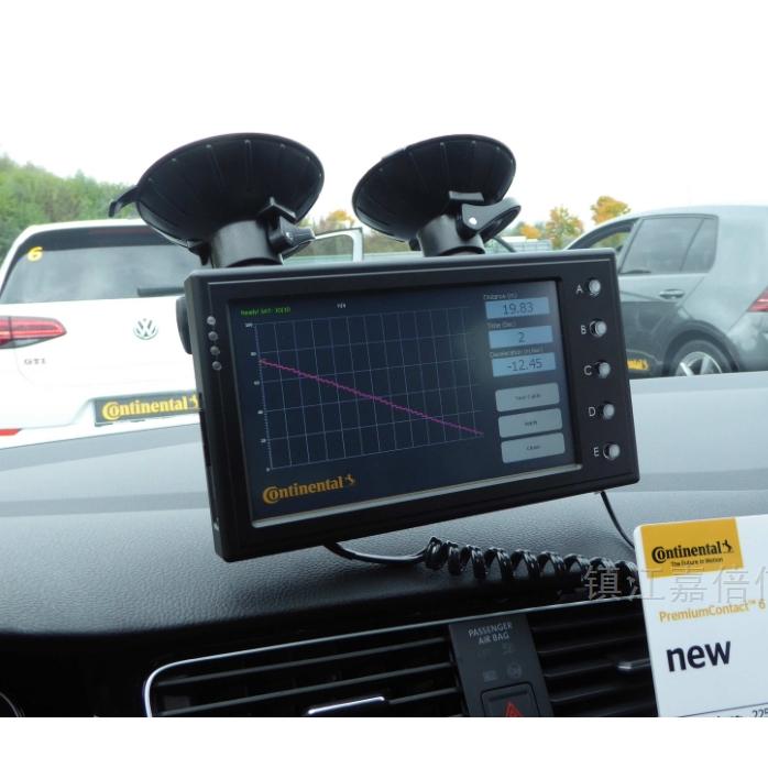DUETTO 100Hz双GPS系统