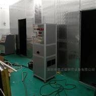 DMS-CZRS单根电线电缆垂直燃烧试验仪