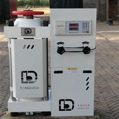 DYE-2000河北混凝土数显压力试验机
