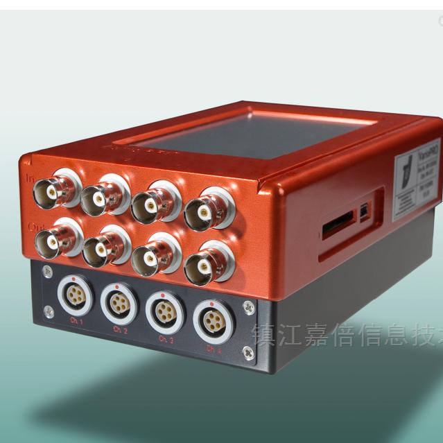 DUETTO信号转换器/信号路由器/记录仪