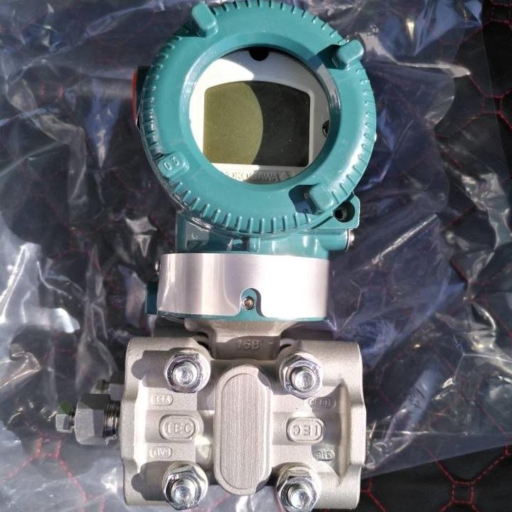 EJX310A绝对压力变送器