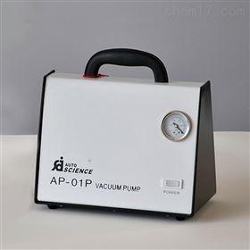 天津奥特赛恩AP-01D型无油真空/压力泵