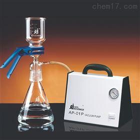 AL-02天津奥特赛恩斯溶剂过滤器