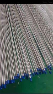 米专用316L不锈钢气路管道