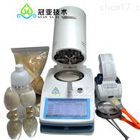 胶水固含量检测仪步骤安装
