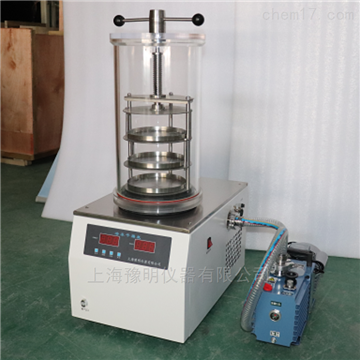 FD-1B-50冷冻干燥机