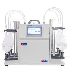 垂直振荡液液萃取仪