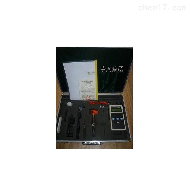 HS便携式流速流量仪 库号:M404881