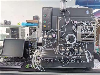 二手GE Pilot 中试级全自动蛋白纯化系统