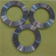 金属波形 垫片标准金属齿形垫片直销