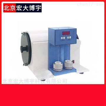 NJJB-3粘结搅拌测定一体仪▁煤罗加粘结指数测定