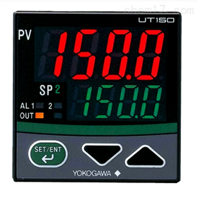 UT150-VN/HBA/RS温度调节器UT150L-RN/AL日本横河YOKOGAWA