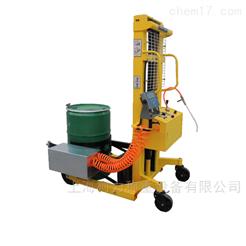 DCS-KL-EX500kg气动防爆油桶秤 化工厂倒料称重电子秤