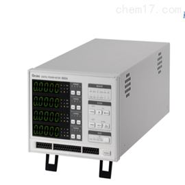 Chroma 66203中国台湾致茂数字功率计价格