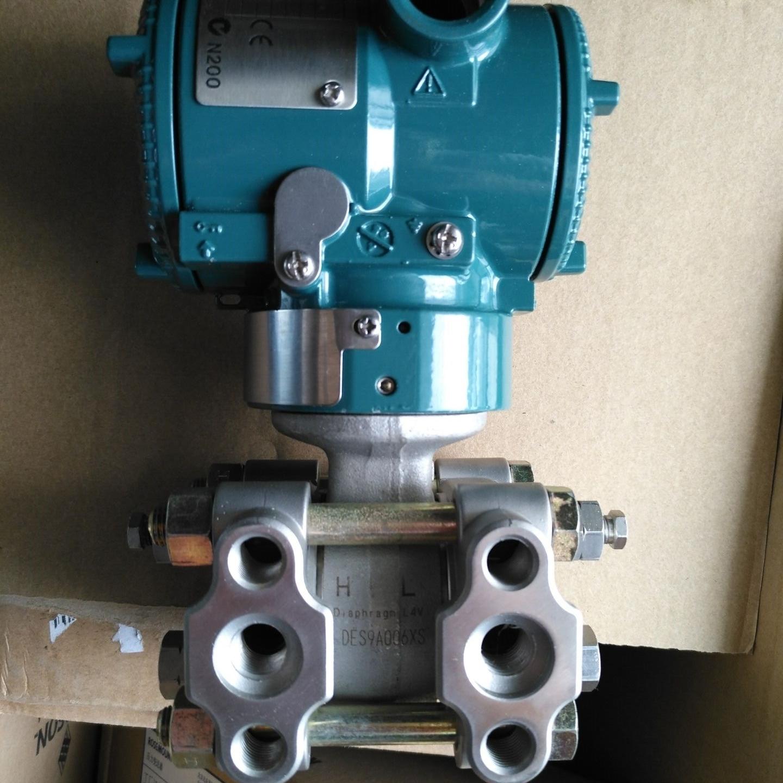 EJX438A隔膜密封式压力变送器价格