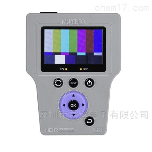 进口现货SIX-A 8K信号分析仪
