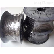石墨盘根-高温碳素石墨填料盘根