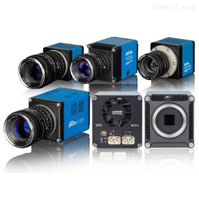 sCMOS相机高灵敏低噪声科研级相机