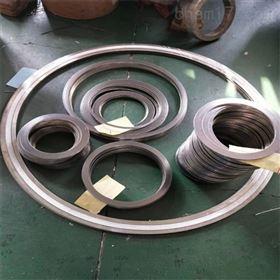 缠绕垫片异形可加工定制金属密封垫片