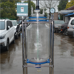 FY-20L框架式玻璃分液器