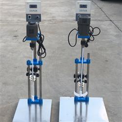 S212-50L电动搅拌器小型搅拌实验室用