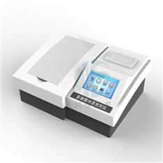 COD氨氮总磷总氮测定仪CH-401A水质分析测定