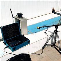 HX-F3啟恒環保便攜式明渠流量計