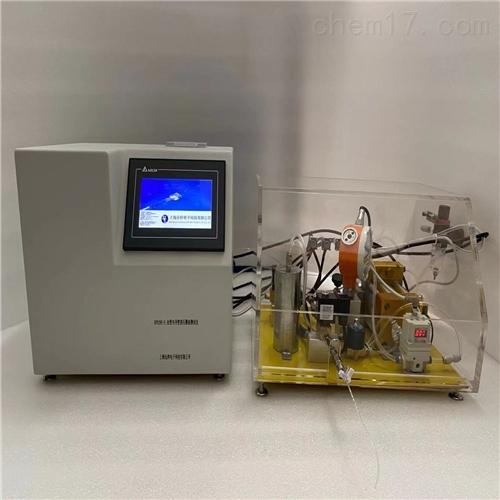 血管内导管动力注射中流量与压力测试仪