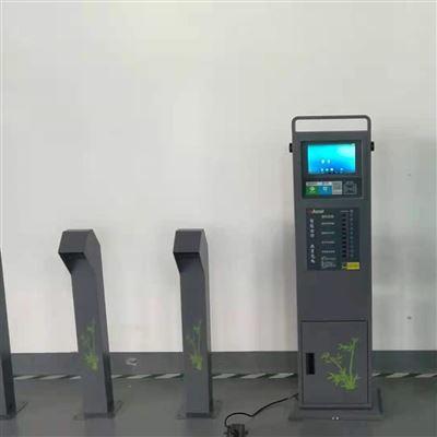 ACX10B-YHW-LL學校電瓶車充電樁充滿自停支持掃碼刷卡