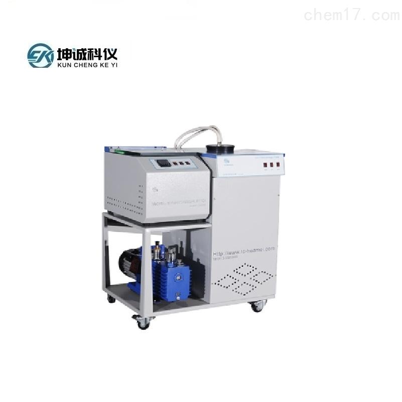 LNG-L2X92冷冻浓缩离心干燥器