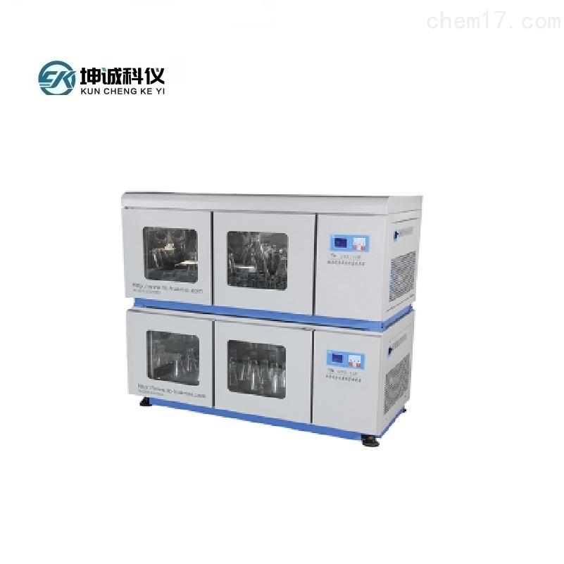 QHZ-123B组合式全温度振荡培养箱