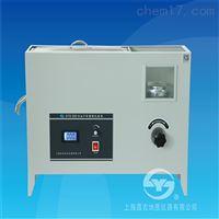 石油产品馏程试验仪器